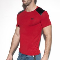 ES Collection DYSTOPIA PADDED T-SHIRT